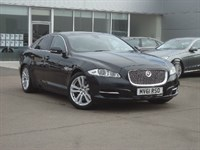 Used Jaguar XJ Premium Luxury SWB
