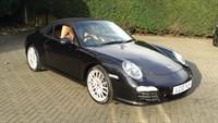 Used Porsche 911 911 CARRERA 2S S-A PDK