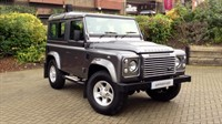 Used Land Rover Defender 90 2.2d