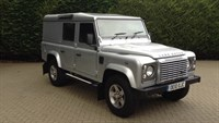 Used Land Rover Defender XS Utility Station Wagon