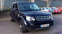 Used Land Rover Discovery SDV6 HSE Luxury 5dr Auto