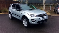 Used Land Rover Discovery Sport SE Tech 2.2
