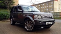 Used Land Rover Discovery SDV6 255 HSE 5dr Auto