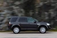 Used Land Rover Freelander 2 SE Tech SD4