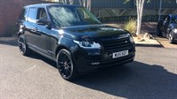 Used Land Rover Range Rover SDV8 Autobiography 5dr Aut