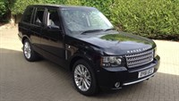 Used Land Rover Range Rover TDV8 Autobiography 4dr Aut