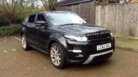 Used Land Rover Range Rover Evoque SD4 Dynamic 5dr Auto (Lux
