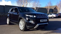 Used Land Rover Range Rover Evoque SD4 Dynamic 5dr (Lux Pack)