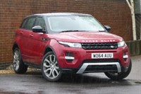 Used Land Rover Range Rover Evoque DYNAMIC AUTO