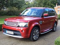 Used Land Rover Range Rover Sport SDV6 Autobiography Sport 5