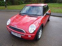 Used MINI Hatch ONE LOOK AT THE MILEAGE