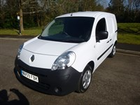 Used Renault Kangoo ML19 DCI