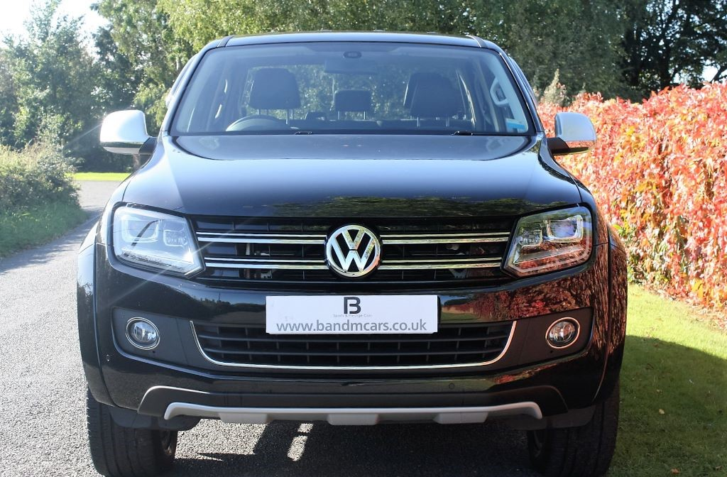 vw amarok dc tdi ultimate 4motion for sale stratford upon avon warwickshire b m sports. Black Bedroom Furniture Sets. Home Design Ideas