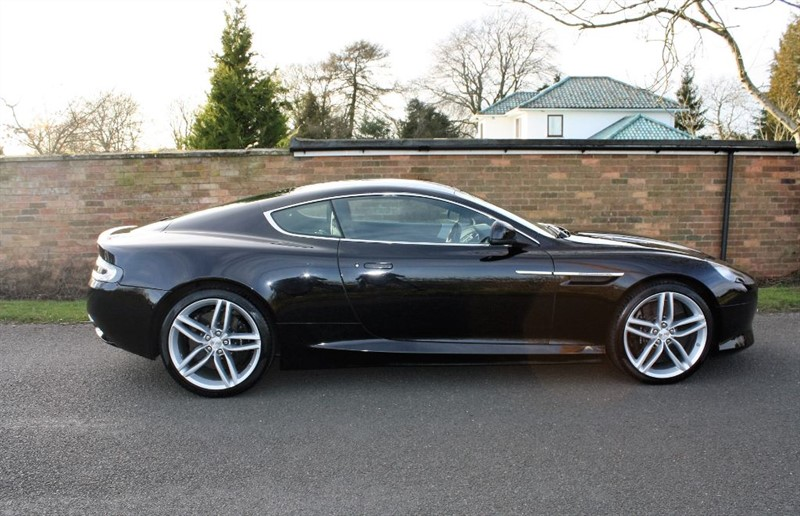 Aston Martin Virage Am2 For Sale Stratford Upon Avon