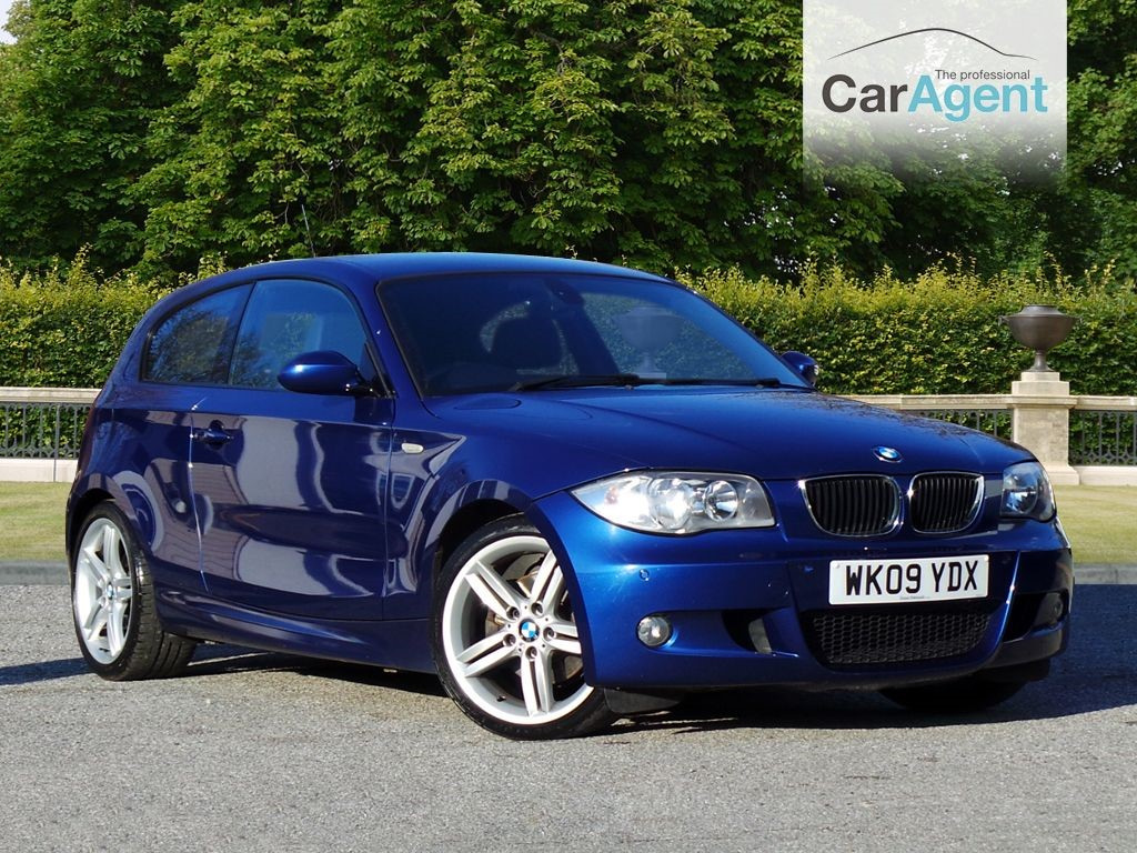 used blue bmw 120d for sale devon. Black Bedroom Furniture Sets. Home Design Ideas