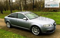 Used Audi A6 TDI LE MANS EDITION GREAT SPEC
