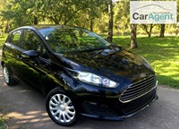 Used Ford Fiesta STYLE, Save £3090