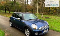 Used MINI Hatch COOPER Full Mini History
