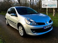 Used Renault Clio DYNAMIQUE SX 16V TURBO ONLY 12000 Miles!!