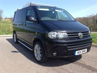 Used VW Transporter T30 TDI KOMBI