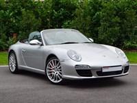 Used Porsche 911 CARRERA 2S PDK