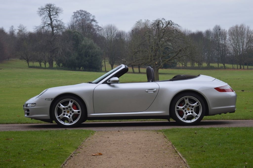 porsche 911 c4s tiptronic s 4x4 for sale hitchin hertfordshire the car agents. Black Bedroom Furniture Sets. Home Design Ideas