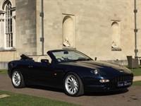Used Aston Martin DB7 VOLANTE