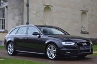 Used Audi A4 Avant TDI S LINE START/STOP