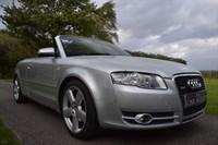 Used Audi A4 TDI S LINE