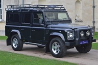 Used Land Rover Defender 110 TD XS STATION WAGON