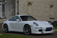 Used Porsche 911 CARRERA C4S