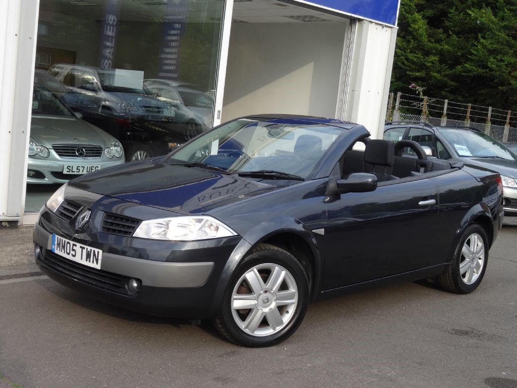 used grey renault megane for sale suffolk. Black Bedroom Furniture Sets. Home Design Ideas