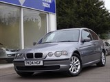 BMW 316ti ES