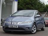 Honda Civic SE I-CTDI