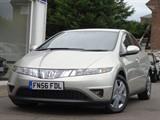 Honda Civic SE I-DSI