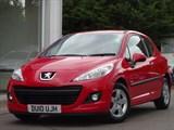 Peugeot 207 VERVE HDI
