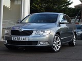 Skoda Superb SE TDI