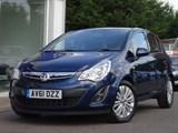 Vauxhall Corsa EXCITE AC CDTI ECOFLEX