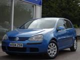 Volkswagen Golf SE FSI
