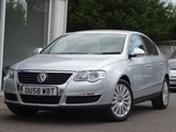 Volkswagen Passat HIGHLINE TDI