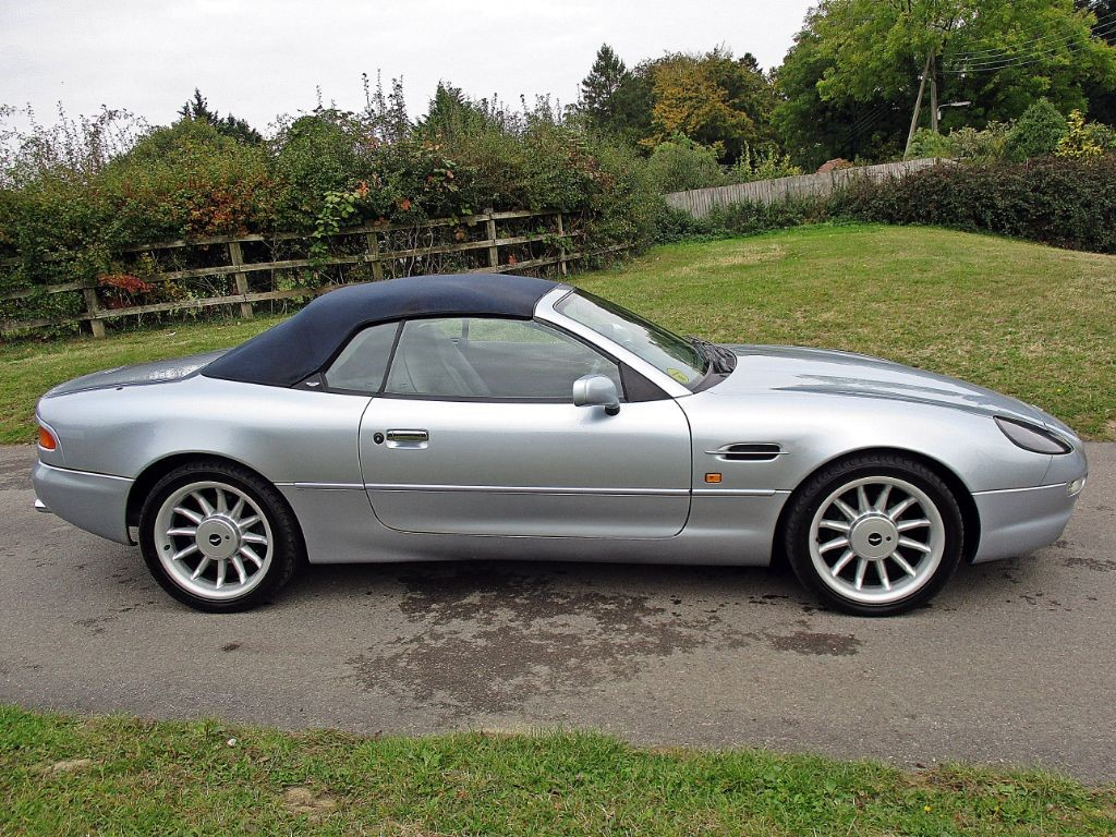 used aston martin db7 for sale pulborough west sussex. Cars Review. Best American Auto & Cars Review