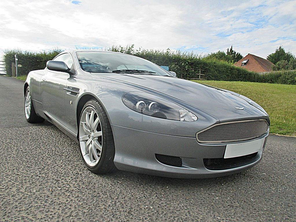 aston martin db9 v12 for sale pulborough west sussex arun ltd. Black Bedroom Furniture Sets. Home Design Ideas