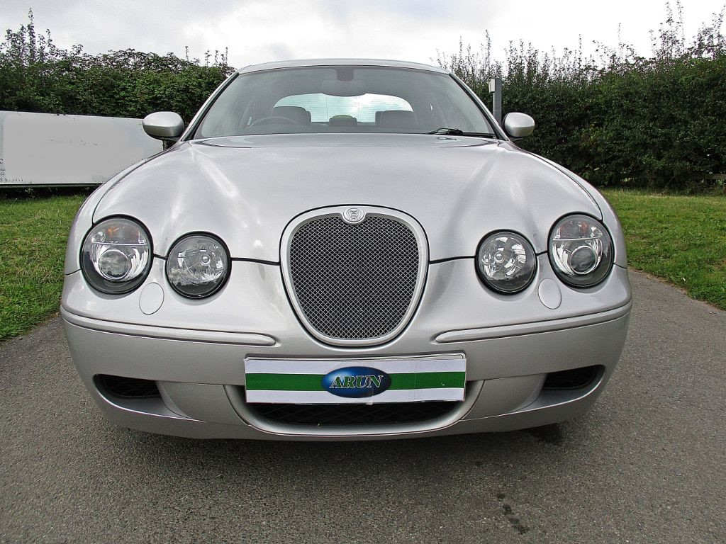 used jaguar s type for sale pulborough west sussex. Black Bedroom Furniture Sets. Home Design Ideas