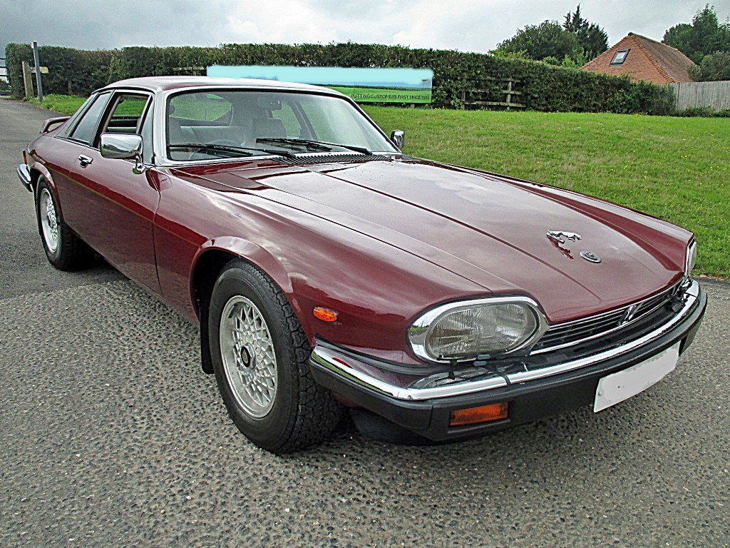 jaguar xjs 5 3 v12 for sale pulborough west sussex arun ltd. Black Bedroom Furniture Sets. Home Design Ideas