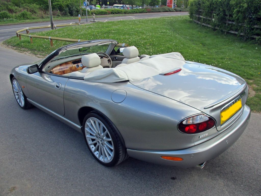 used jaguar xk8 for sale pulborough west sussex. Black Bedroom Furniture Sets. Home Design Ideas