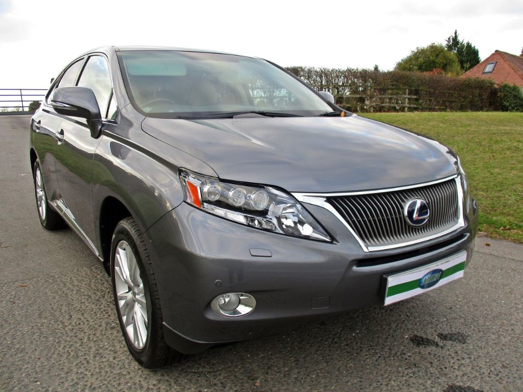 used lexus rx 450h for sale pulborough west sussex. Black Bedroom Furniture Sets. Home Design Ideas