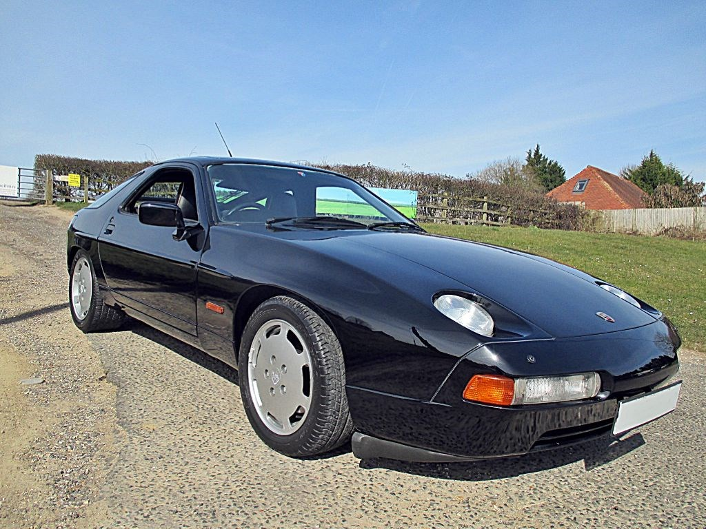 porsche 928 s4 for sale pulborough west sussex arun ltd. Black Bedroom Furniture Sets. Home Design Ideas