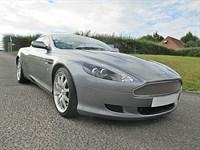 Used Aston Martin DB9 V12