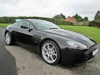 Used Aston Martin Vantage V8