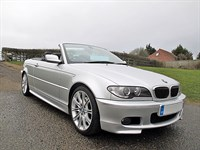 Used BMW 330 CI SPORT
